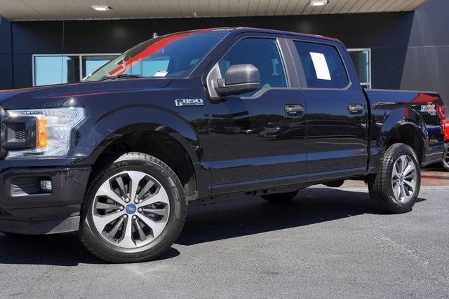 Used 2020 Ford F-150 XL for sale $40,996 at Gravity Autos Roswell in Roswell GA 30076 3