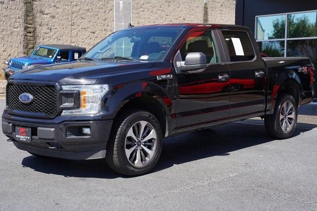 Used 2020 Ford F-150 XL for sale $40,996 at Gravity Autos Roswell in Roswell GA 30076 5