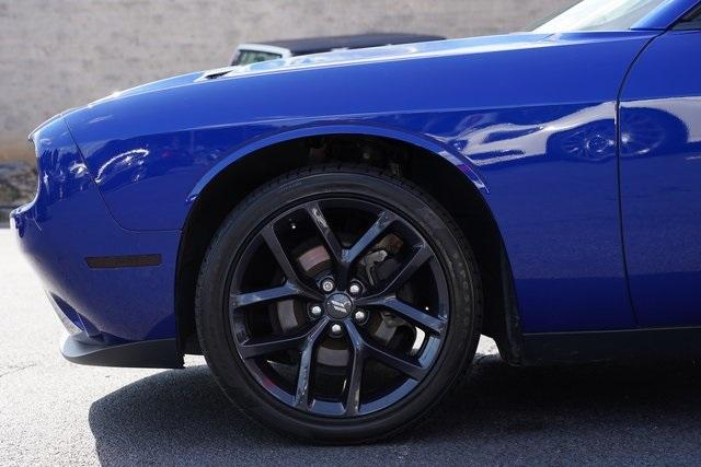 Used 2020 Dodge Challenger SXT for sale Sold at Gravity Autos Roswell in Roswell GA 30076 10