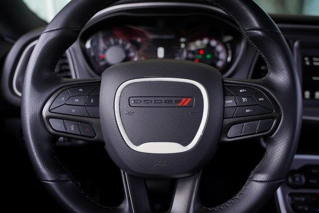 Used 2020 Dodge Challenger SXT for sale Sold at Gravity Autos Roswell in Roswell GA 30076 16