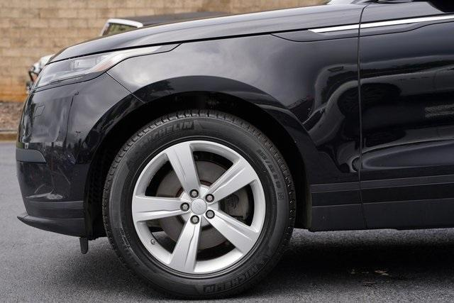 Used 2018 Land Rover Range Rover Velar P380 S for sale $45,996 at Gravity Autos Roswell in Roswell GA 30076 10