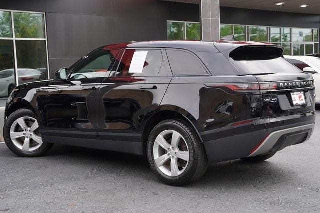 Used 2018 Land Rover Range Rover Velar P380 S for sale $45,996 at Gravity Autos Roswell in Roswell GA 30076 11