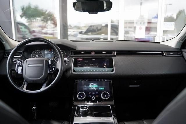 Used 2018 Land Rover Range Rover Velar P380 S for sale $45,996 at Gravity Autos Roswell in Roswell GA 30076 15