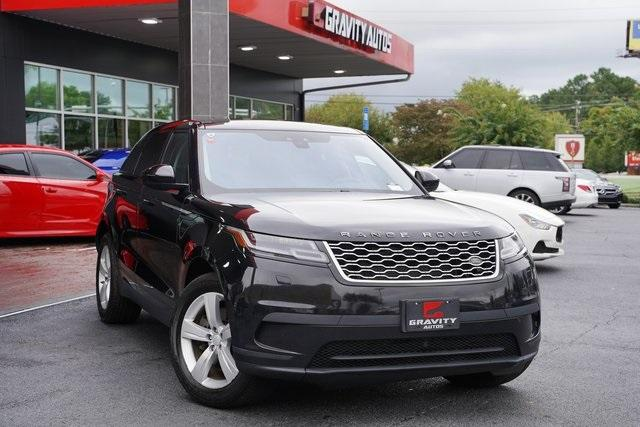 Used 2018 Land Rover Range Rover Velar P380 S for sale $45,996 at Gravity Autos Roswell in Roswell GA 30076 2
