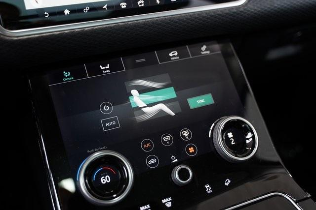 Used 2018 Land Rover Range Rover Velar P380 S for sale $45,996 at Gravity Autos Roswell in Roswell GA 30076 23