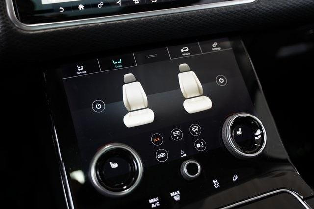 Used 2018 Land Rover Range Rover Velar P380 S for sale $45,996 at Gravity Autos Roswell in Roswell GA 30076 24