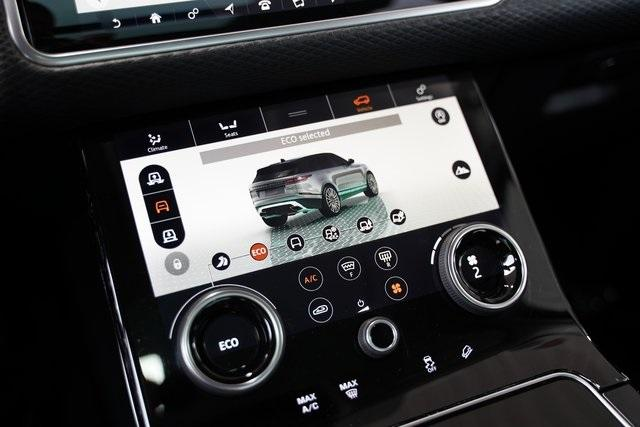 Used 2018 Land Rover Range Rover Velar P380 S for sale $45,996 at Gravity Autos Roswell in Roswell GA 30076 25
