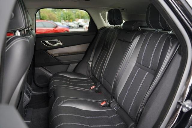 Used 2018 Land Rover Range Rover Velar P380 S for sale $45,996 at Gravity Autos Roswell in Roswell GA 30076 30
