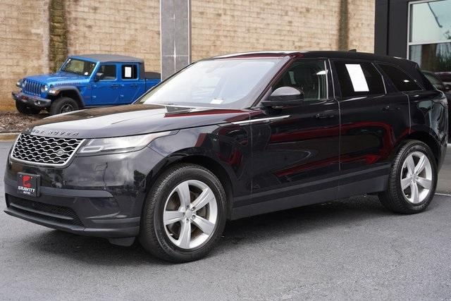 Used 2018 Land Rover Range Rover Velar P380 S for sale $45,996 at Gravity Autos Roswell in Roswell GA 30076 5