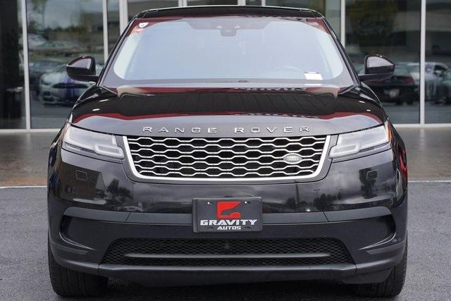 Used 2018 Land Rover Range Rover Velar P380 S for sale $45,996 at Gravity Autos Roswell in Roswell GA 30076 6