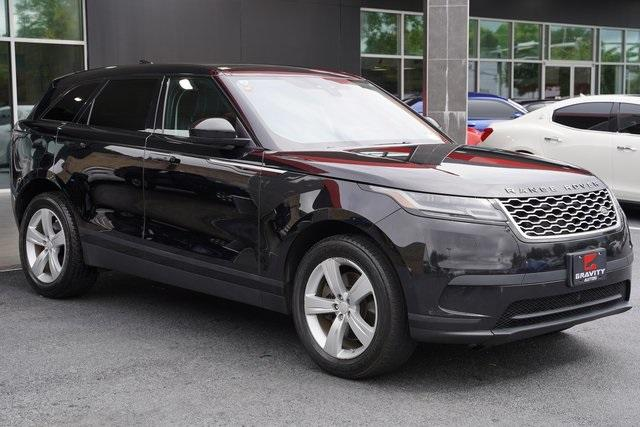 Used 2018 Land Rover Range Rover Velar P380 S for sale $45,996 at Gravity Autos Roswell in Roswell GA 30076 7