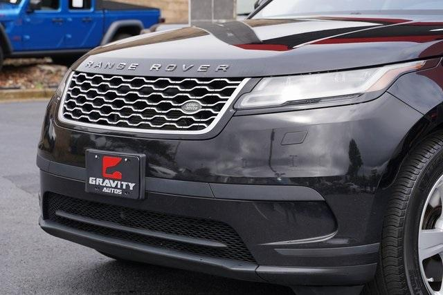 Used 2018 Land Rover Range Rover Velar P380 S for sale $45,996 at Gravity Autos Roswell in Roswell GA 30076 9