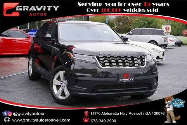 Used 2018 Land Rover Range Rover Velar P380 S for sale $45,996 at Gravity Autos Roswell in Roswell GA 30076 1
