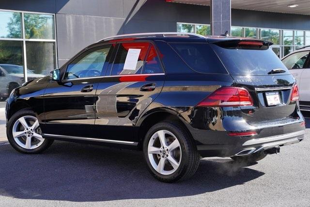 Used 2018 Mercedes-Benz GLE GLE 350 for sale $36,996 at Gravity Autos Roswell in Roswell GA 30076 10