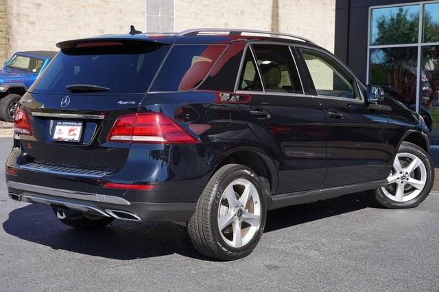 Used 2018 Mercedes-Benz GLE GLE 350 for sale $36,996 at Gravity Autos Roswell in Roswell GA 30076 12