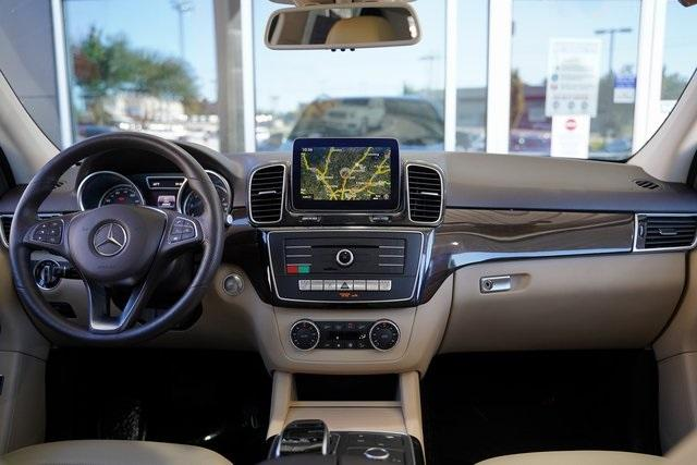 Used 2018 Mercedes-Benz GLE GLE 350 for sale $36,996 at Gravity Autos Roswell in Roswell GA 30076 14