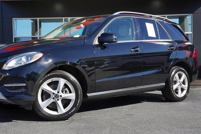 Used 2018 Mercedes-Benz GLE GLE 350 for sale $36,996 at Gravity Autos Roswell in Roswell GA 30076 3
