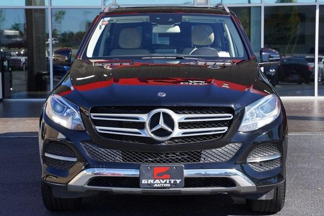 Used 2018 Mercedes-Benz GLE GLE 350 for sale $36,996 at Gravity Autos Roswell in Roswell GA 30076 6