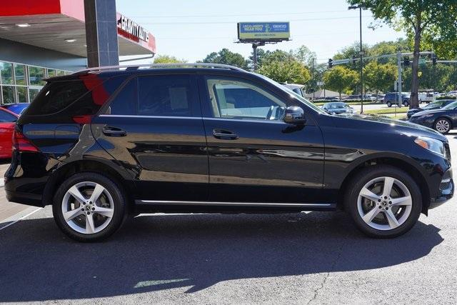 Used 2018 Mercedes-Benz GLE GLE 350 for sale $36,996 at Gravity Autos Roswell in Roswell GA 30076 8