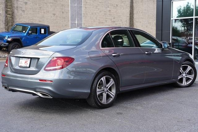 Used 2018 Mercedes-Benz E-Class E 400 for sale $37,996 at Gravity Autos Roswell in Roswell GA 30076 13