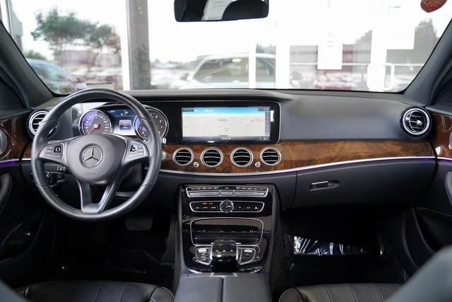 Used 2018 Mercedes-Benz E-Class E 400 for sale $37,996 at Gravity Autos Roswell in Roswell GA 30076 15