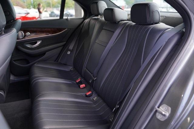 Used 2018 Mercedes-Benz E-Class E 400 for sale $37,996 at Gravity Autos Roswell in Roswell GA 30076 29