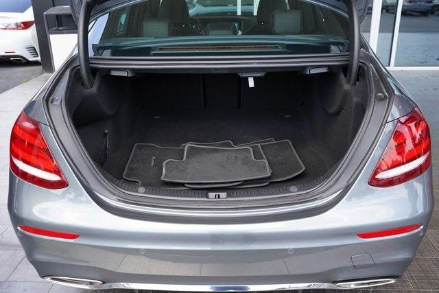 Used 2018 Mercedes-Benz E-Class E 400 for sale $37,996 at Gravity Autos Roswell in Roswell GA 30076 35
