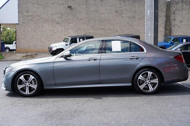 Used 2018 Mercedes-Benz E-Class E 400 for sale $37,996 at Gravity Autos Roswell in Roswell GA 30076 4