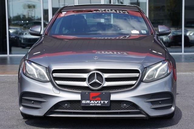 Used 2018 Mercedes-Benz E-Class E 400 for sale $37,996 at Gravity Autos Roswell in Roswell GA 30076 6