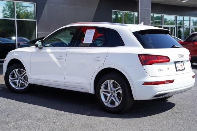 Used 2018 Audi Q5 2.0T for sale $31,496 at Gravity Autos Roswell in Roswell GA 30076 10