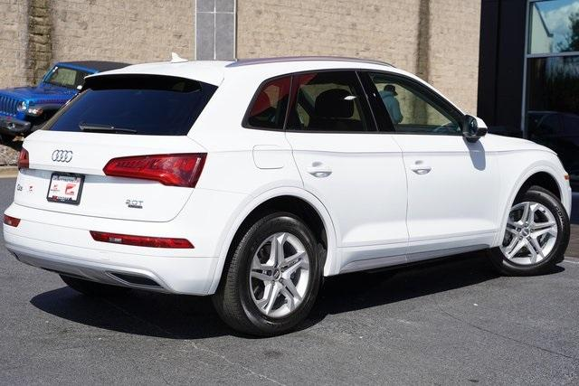 Used 2018 Audi Q5 2.0T for sale $31,496 at Gravity Autos Roswell in Roswell GA 30076 12