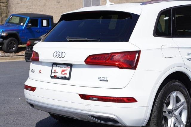 Used 2018 Audi Q5 2.0T for sale $31,496 at Gravity Autos Roswell in Roswell GA 30076 13