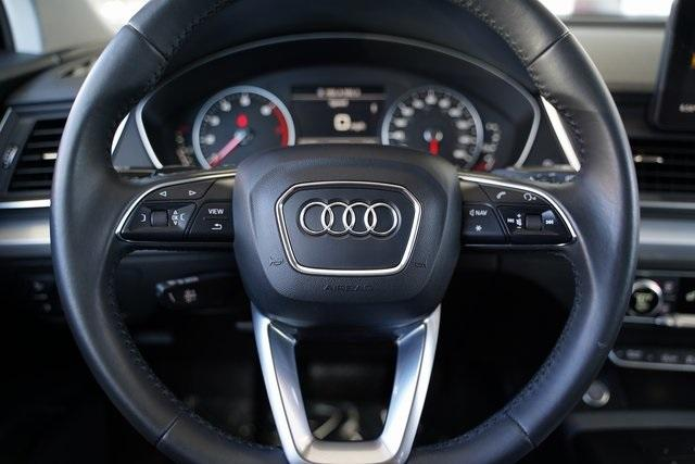 Used 2018 Audi Q5 2.0T for sale $31,496 at Gravity Autos Roswell in Roswell GA 30076 15