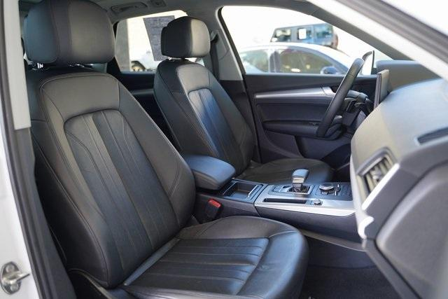 Used 2018 Audi Q5 2.0T for sale $31,496 at Gravity Autos Roswell in Roswell GA 30076 26