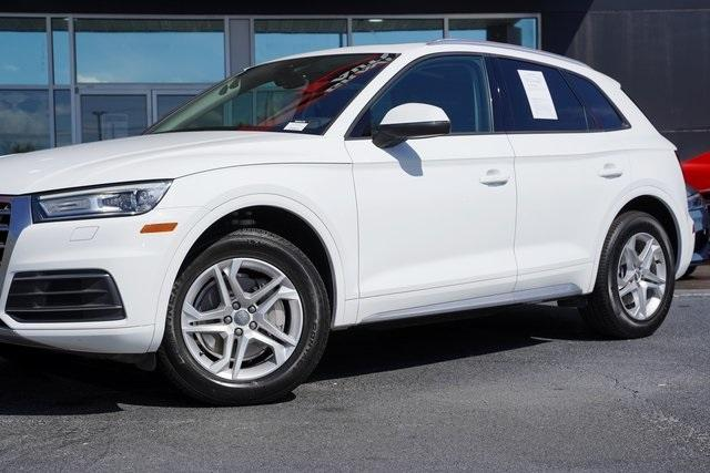 Used 2018 Audi Q5 2.0T for sale $31,496 at Gravity Autos Roswell in Roswell GA 30076 3