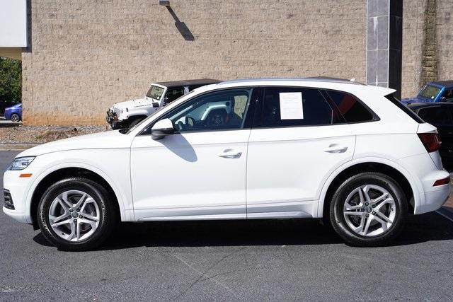 Used 2018 Audi Q5 2.0T for sale $31,496 at Gravity Autos Roswell in Roswell GA 30076 4