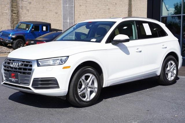 Used 2018 Audi Q5 2.0T for sale $31,496 at Gravity Autos Roswell in Roswell GA 30076 5
