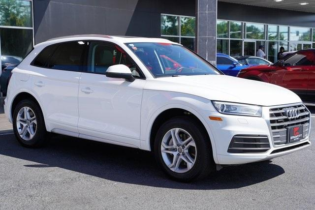 Used 2018 Audi Q5 2.0T for sale $31,496 at Gravity Autos Roswell in Roswell GA 30076 7