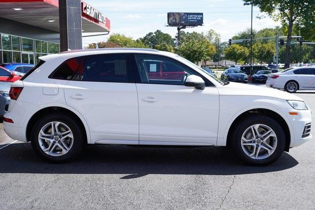 Used 2018 Audi Q5 2.0T for sale $31,496 at Gravity Autos Roswell in Roswell GA 30076 8