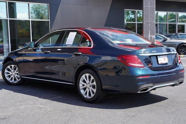 Used 2017 Mercedes-Benz E-Class E 300 for sale $32,996 at Gravity Autos Roswell in Roswell GA 30076 11