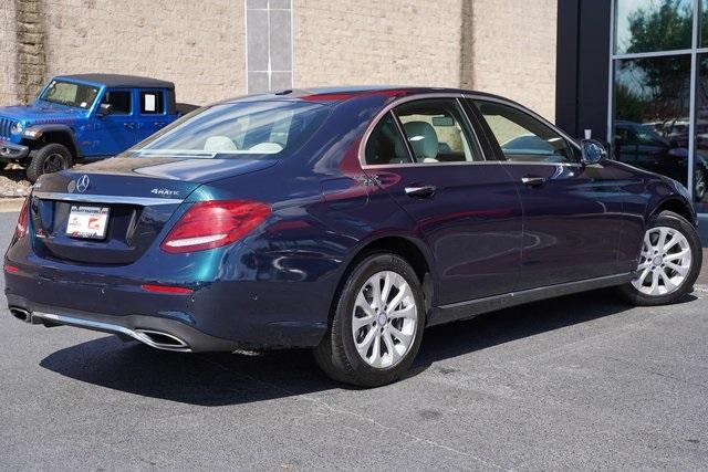 Used 2017 Mercedes-Benz E-Class E 300 for sale $32,996 at Gravity Autos Roswell in Roswell GA 30076 13