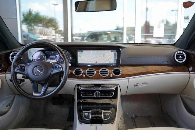Used 2017 Mercedes-Benz E-Class E 300 for sale $32,996 at Gravity Autos Roswell in Roswell GA 30076 15