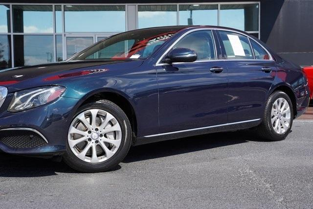 Used 2017 Mercedes-Benz E-Class E 300 for sale $32,996 at Gravity Autos Roswell in Roswell GA 30076 3