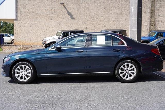 Used 2017 Mercedes-Benz E-Class E 300 for sale $32,996 at Gravity Autos Roswell in Roswell GA 30076 4