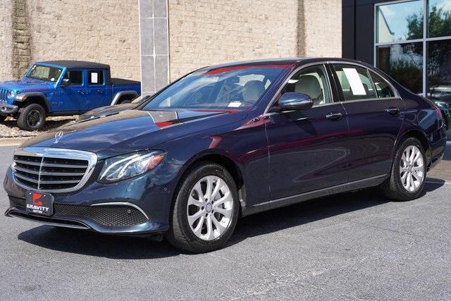 Used 2017 Mercedes-Benz E-Class E 300 for sale $32,996 at Gravity Autos Roswell in Roswell GA 30076 5