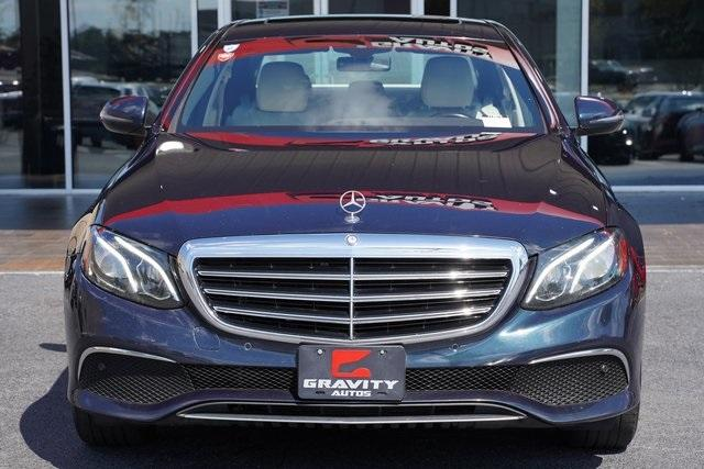 Used 2017 Mercedes-Benz E-Class E 300 for sale $32,996 at Gravity Autos Roswell in Roswell GA 30076 6