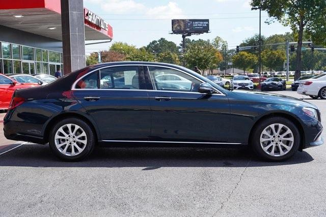 Used 2017 Mercedes-Benz E-Class E 300 for sale $32,996 at Gravity Autos Roswell in Roswell GA 30076 8