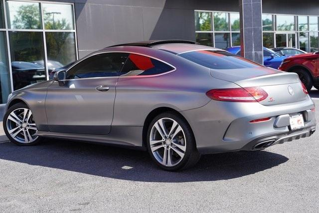 Used 2017 Mercedes-Benz C-Class C 300 for sale $32,496 at Gravity Autos Roswell in Roswell GA 30076 12
