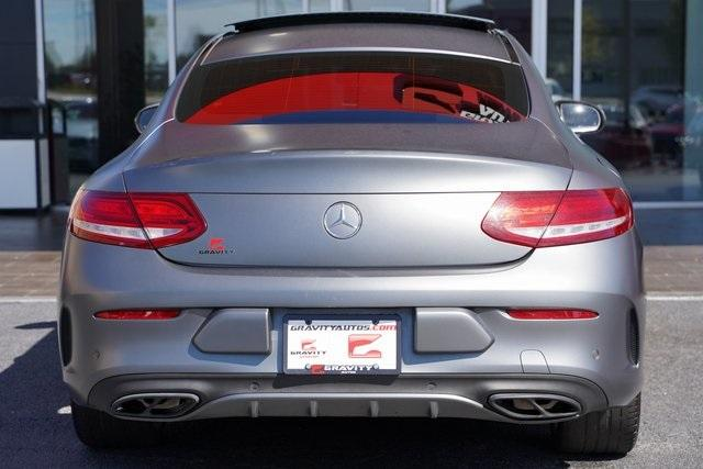 Used 2017 Mercedes-Benz C-Class C 300 for sale $32,496 at Gravity Autos Roswell in Roswell GA 30076 13