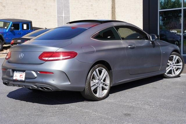 Used 2017 Mercedes-Benz C-Class C 300 for sale $32,496 at Gravity Autos Roswell in Roswell GA 30076 14